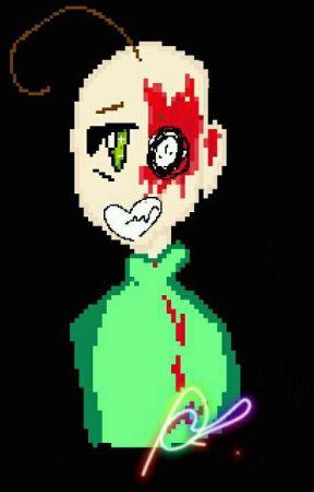 what have i done (baldi x FEMALE reader) - murder - Wattpad