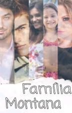 Família Montana by Vininho3225