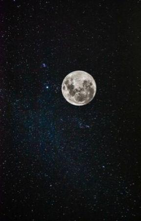 Luna by weirdoiscool