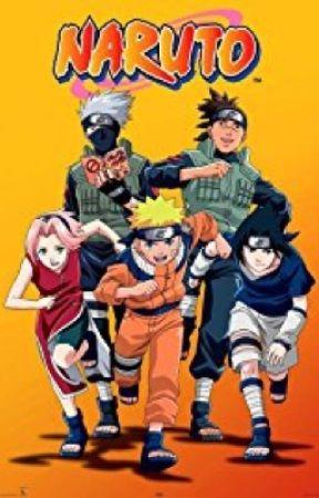 Naruto Ships Opinion by sasgaykun