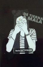 De tierna a mala (Max Valenzuela y tú ) by Mgmichelle213