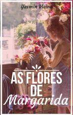 Flores de Margarida by YasminVieiraMoreira