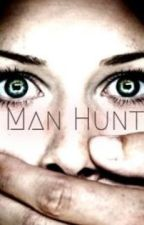 Man Hunt by Ghosteyes