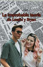 La improbable teoría de Lesslie y Bryan [BRESSLIE] by PPTeamBresslie2