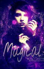 Magical by LisaDekker28
