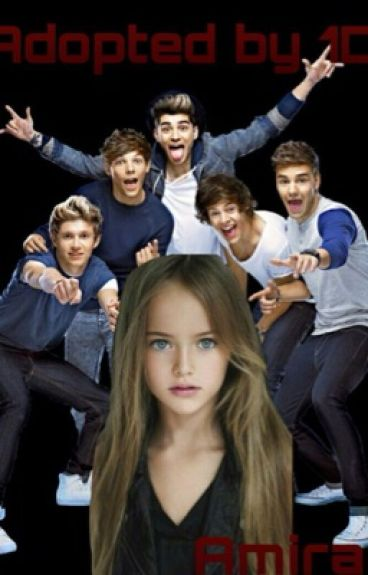 Adopted by 1D