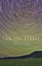 can you adapt? by childofasgard
