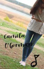 Camila O'Gorman by Astrocielo