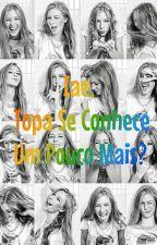 Teste Dos Signos #TopaSeConheceMelhor by TrisFour27
