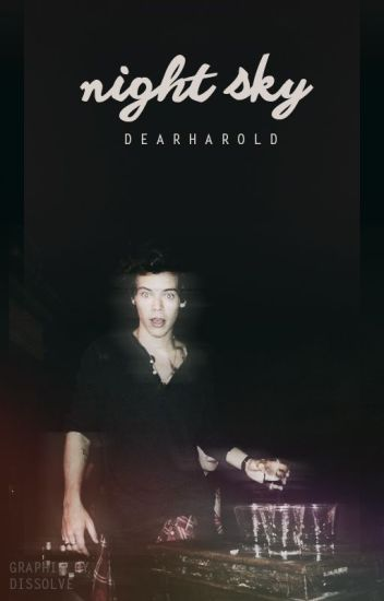 Night Sky (Harry Styles)