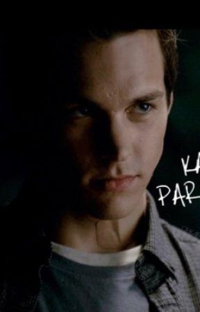 Psycho Love|| Kai Parker by gucci-flip-flops