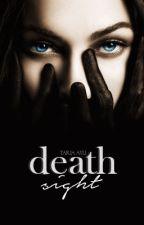 Death Sight by aywithu