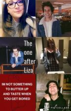 The One After Liza // David Dobrik by courtoisethetortoise