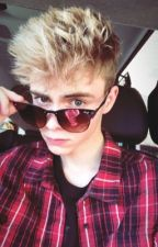 You're my Limelight / Corbyn Besson fanfic. by kris_besson