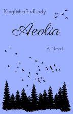Aeolia by KingfisherBirdLady