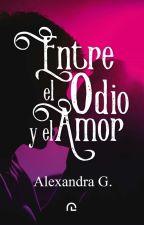 Entre el Odio y el Amor © by AleDecker13