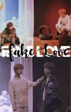 Fake Love [YOONMIN] by Garrix503