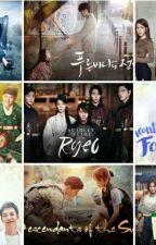 K-Drama,K-Movie,Dorama That You MUST Watch! by leykin04