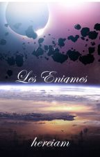 Les Enigmes by hereiam