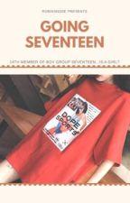 KANG SUNMI | SEVENTEEN by RobinsNose