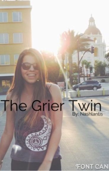 The Grier twin ≫M.E≪ !¡IN EDITING¡!