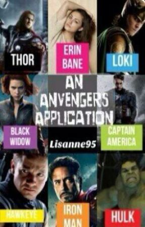 An Avengers application (A Loki/Avengers love story) by lisanne95