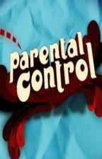 Parental Control » Larry Stylinson |ONE SHOT| by ZaynBottoms