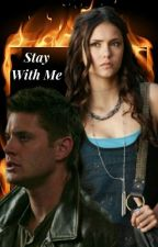 Stand My Ground [2] ~ Supernatural / The Vampire Diaries by that_one_writer_chik