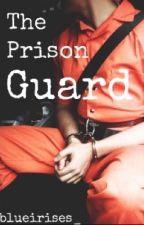 The Prison Guard {calum hood} by blueirises_