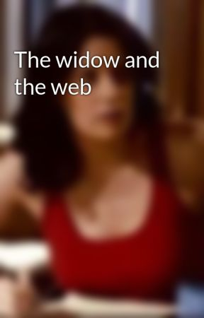 The widow and the web by merddison