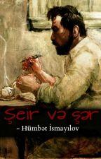 Şeir və şər by Humbett