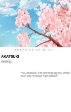 Akatsuki by rrimel