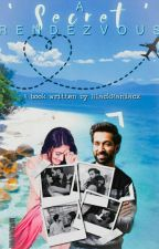 A Secret Rendezvous | ShivIka SS by BlackManiacx