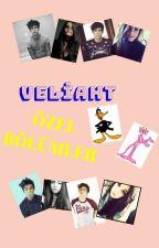 Veliaht (Özel Bölümler) by karamellbeat