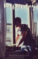 Rooftop Boy [Oneshot] by justareadaholic
