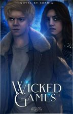 wicked games | newt ¹ by coxrtez