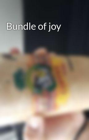 Bundle of joy by DomoKittyXx