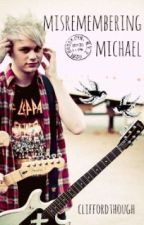misremembering michael // m.c. by cliffordthough