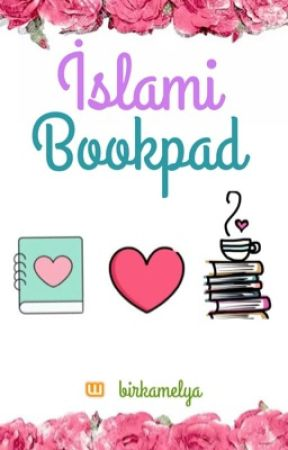 İslami Bookpad by birkamelya