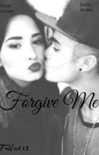 Forgive Me by frival13
