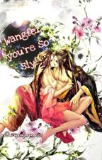 WangFei, you're so sly!!! by DraganaJovanovic1