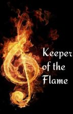 Keeper of the Flame - Is It Love? Colin Fan Fic #2 by NorOntGirl