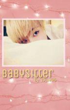 Babysitter || 2jae  by 19jae96