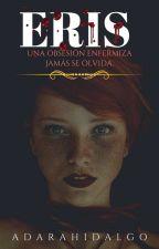 Eris: Sufrimiento, Dolor Y Venganza. by AdaraH03