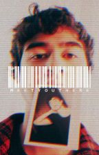 Meet You There ↪ Calum Hood by kissandrah
