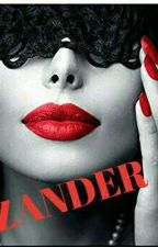 Zander (Complete)  by GreyEyeBeauty