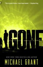 Gone (Alternate Reality) by T_Raitor