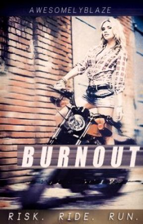 Burnout by VVJohans