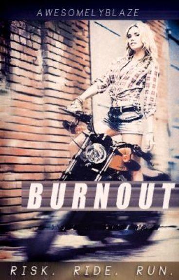 Burnout by VVJohans