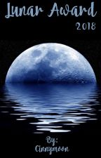 Lunar Award 2019 by Cinnymoon